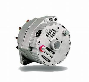 Delco 10-si Alternators - Delco U0026 39 S Simple Answer To Al