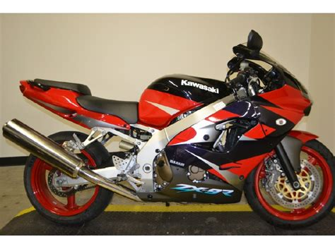 2001 Kawasaki Zx9r by 2001 Zx9r Motorcycles For Sale