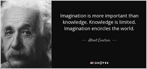 albert einstein quote imagination   important