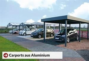 Carport Bausatz Alu : carport bausatz alu nk ~ Yasmunasinghe.com Haus und Dekorationen