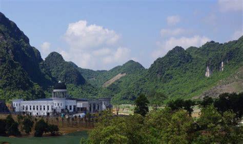 """Vietnamis avati väljak kohas, kus filmiti """"Kong: Skull ..."""