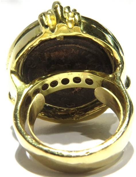 Incredible Pave Diamond Bezel Ancient Bronze Gold Coin. Gregory Engagement Rings. Bead Engagement Rings. Birthstone Color Wedding Rings. Vrai Wedding Rings. Short Finger Engagement Rings. Masterwork Cushion Halo Engagement Rings. Ornate Gold Wedding Rings. Secret World Wedding Rings