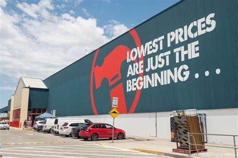 bunnings announce massive clearance sale home beautiful