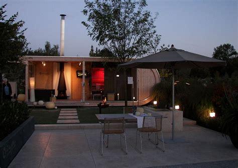 Moderne Häuser Und Gärten by Energiesparen Auch Im Garten Nicht Zu Verachten