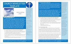 free church newsletter templates worddrawcom With free christian newsletter templates