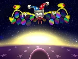 Marx Vs Kirby by GathVoraz on DeviantArt