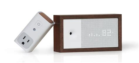 awair glow is a smart that can monitor your air quality ideaing
