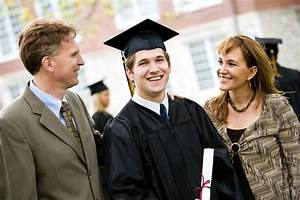 My Son's Path to College Graduation Took 9 Years After ...