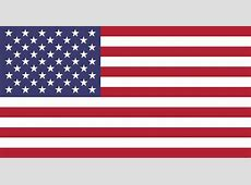Flag of the United States Flag of the USA Flag of