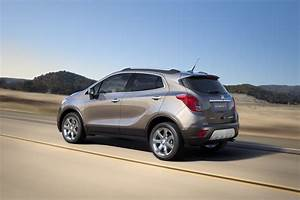 2016 Buick Encore Info  Pictures  Specs  Wiki