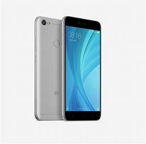 Global Version Of Xiaomi Redmi Note 5a Limited Flash Sale For  140