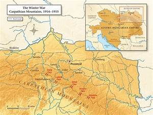 26/3/1915 [Eastern Front] Russia takes Lupkow Pass through ...