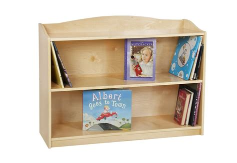 preschool bookshelf childrens bookshelf supplier in china prd furniture 833