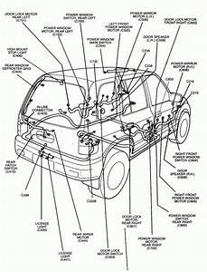 2004 Kia Sedona Repair Manual Engine Diagram
