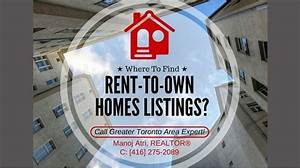 Why Do A Number Of People Take Into Consideration Rent To