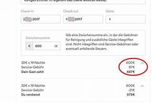 Rechnung Airbnb : gel st faq wie berechnet airbnb meine auszahlung airbnb community ~ Themetempest.com Abrechnung