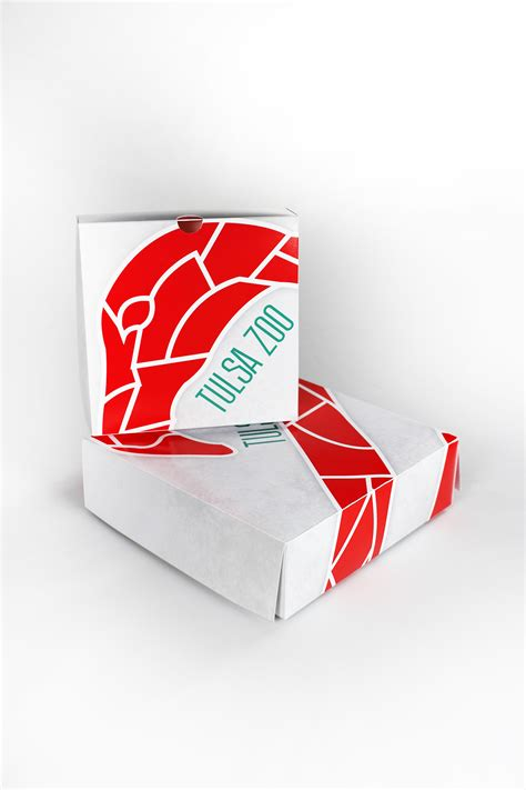 graphic design tulsa tulsa zoo living museum rebranding 2012 on behance