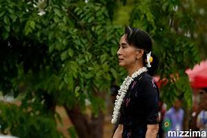 Gap between Suu Kyi and West expands | Mizzima