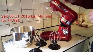 Aldi Töpfe Test : aldi ambiano k chenmaschine im test youtube ~ Jslefanu.com Haus und Dekorationen