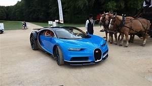 Bugatti Chiron Gt : chantilly arts elegance 2016 bugatti chiron vision gt f12tdf carrera gt youtube ~ Medecine-chirurgie-esthetiques.com Avis de Voitures