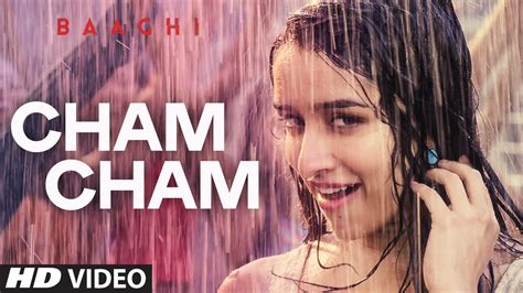 Cham Cham Video Song