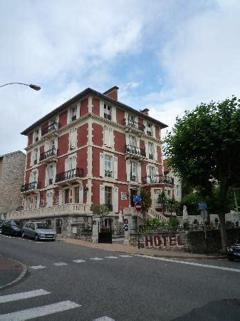 chambre sup 233 rieure picture of la maison du lierre biarritz tripadvisor