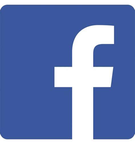Résultat d?images pour f de facebook