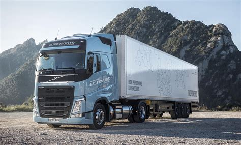 volvo truck dealers uk sustainable truck of the year 2018