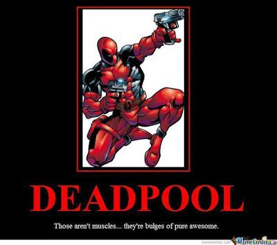 Deadpool Meme World Wildness Web Deadpool Memes