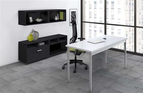 Table L by Paco L Shaped Table Desk 60 W X 84 D