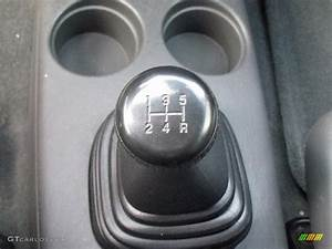 2003 Ford Escape Xls 5 Speed Manual Transmission Photo