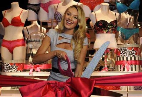 victoria s secret brings the love to canada and vice
