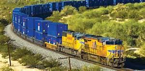 Rail Intermodal: Where Rail Meets Road | Landstar ...