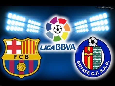 Assistir Getafe x Barcelona Ao Vivo - Futebol Tv