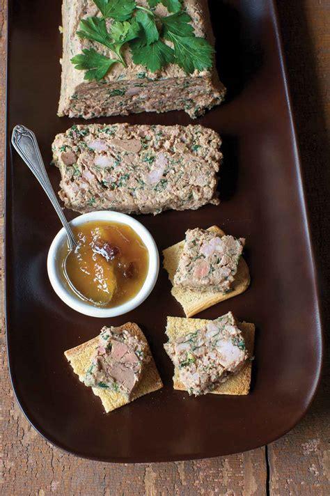 veal liver pate recipe chicken liver pate recipe leite s culinaria