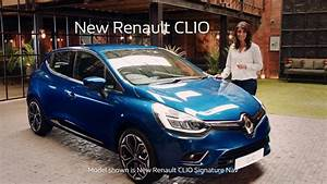 Renault Clio 2018 : 2018 renault clio walkaround review youtube ~ Nature-et-papiers.com Idées de Décoration