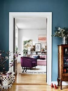 The, Beautiful, Apartment, Of, A, Swedish, Interior, Designer
