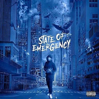Tjay Lil Emergency State Pop Smoke Complex