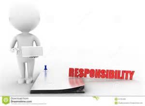 Social Responsibility Clip Art