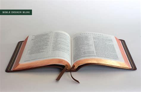 Crossway Heirloom Thinline Bible (esv) In Brown Calfskin