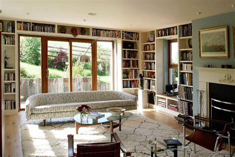 The Bookcase Company by Bespoke Bookcases Living Room Alcoves Bedroom Furniture