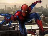 amazing spider man play   games