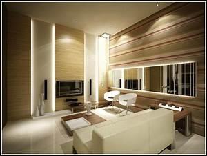 Led Beleuchtung Wohnzimmer Wand Wohnzimmer House Und