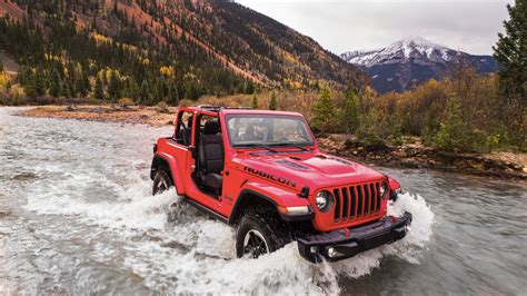 2020 Jeep Wrangler Jl by Official 2018 Jeep Wrangler Jl Specs Info Wallpapers