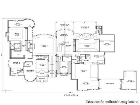 luxury house plans one single log homes single luxury house plans