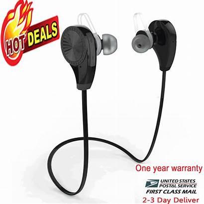 Headphones Running Earbuds Wireless Sony Ear Bluetooth