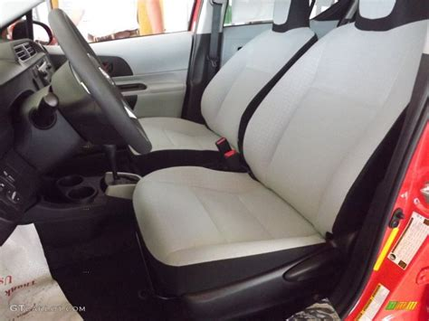 Toyota Prius 2012 Interior by 2012 Toyota Prius C Hybrid One Interior Photo 66642518