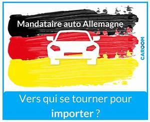 Importer Une Voiture D Allemagne : taxe pour ramener une voiture d allemagne voitures ~ Gottalentnigeria.com Avis de Voitures