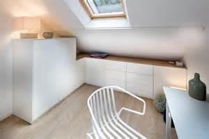 armoire pour sous pente perfect beau placard pour chambre