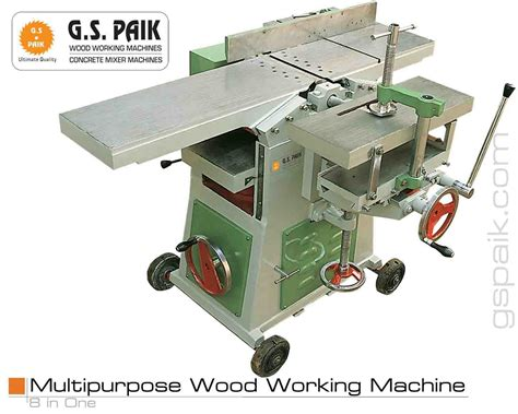 build wood machinery  plans